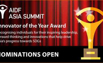 Nominations are now open for the Asia Innovator of the Year Award 2018!