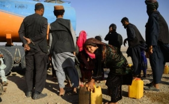 UN allocates $34.6 million to aid relief efforts in severe Afghanistan drought