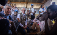 Sustained support for Haiti and Panama is needed, UN relief chief said