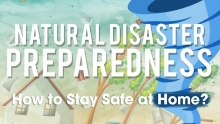 [Infographic] Disaster Preparedness