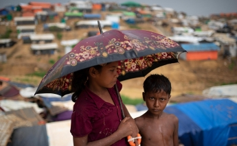 Japan donates $15.7 million to help upscale UNICEF's work in Cox's Bazar