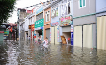 Mekong Delta flooding needs new solutions