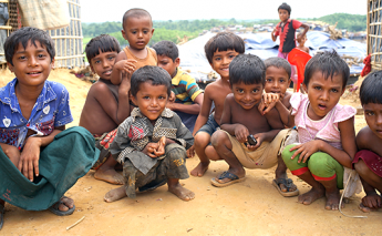 WHO prepares Cox's Bazar for flooding and monsoon conditions