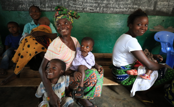 Global Financing Facility commits $1 billion to improving health for women and children