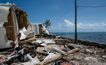 Caribbean launches new early warning system to increase climate resilience