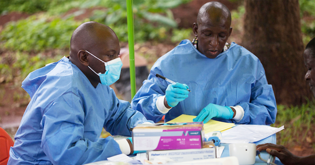 Cross-border surveillance crucial to mitigate Ebola, says WHO
