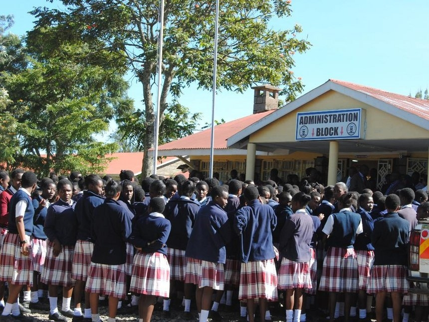Schoolgirls in Kenya will face compulsory tests for pregnancy and FGM
